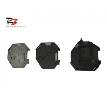 Customized Auto Parts DIe Casting Products Magnesium Aolly