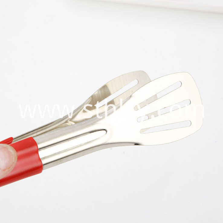 Cooking Feeding Tongs4