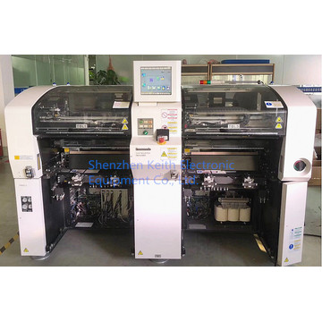 Panasonic က Chip Mounter CM602-L ကို