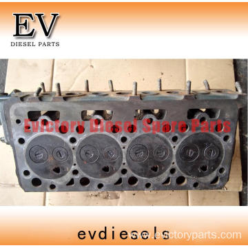 V2003-T cylinder head block crankshaft connecting rod