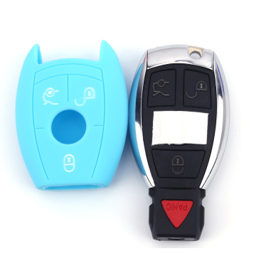 waterproof car key case for Mercedes Benz