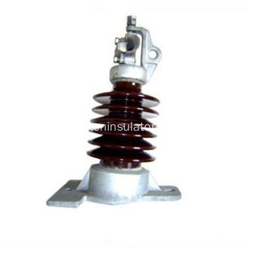 Porcelain Line Post Insulator 57-32