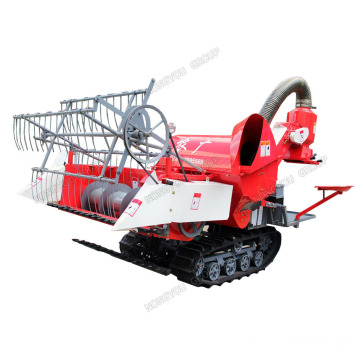 OEM Rice Harvesting Machine