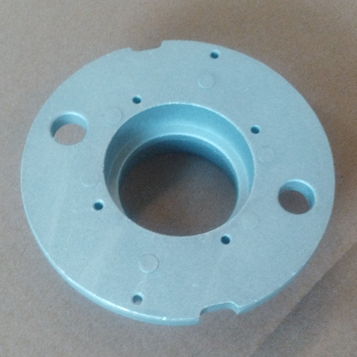 High Quality Aluminum Castings