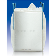 Manufacturer of for Bulk Bag Containers U-Panel standard Jumbo bags export to Liechtenstein Factories