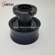Good quality 100% for Schwing Spare Parts Schwing Concrete Pump Spare Parts Rubber Piston Ram supply to Mexico Manufacturer