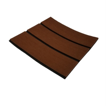 Melors Boat Sheets Decking Composite Faux Teak