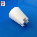 polished jargonia zirconia ceramic structural components