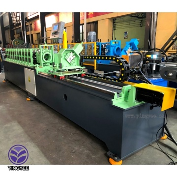 60m/min light keel roll forming machine
