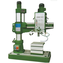 Special for Modular Vertical Drilling Machine Ordinary Radial  Drilling Machine supply to Sudan Manufacturer
