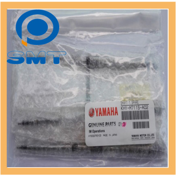 Best Quality for Smt Yamaha Customized Nozzle KHY-M711S-AO2 YS24 NOZZLE SHAFT export to Italy Manufacturers