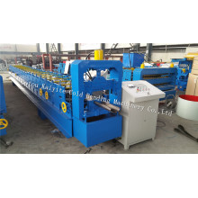 Galvanized Garage Door And Window Frame Machine