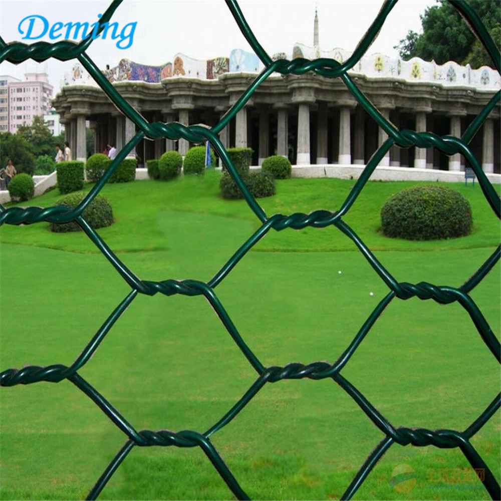 Hot Sale High Quality Hexagonal Wire Mesh