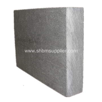 High Strength Waterproof 15mm Fiber Cement Wall Panel