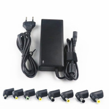 20 Years Factory for 90W Desktop Power Adapter 90w universal laptop charger with 8 dc tips export to Liberia Exporter