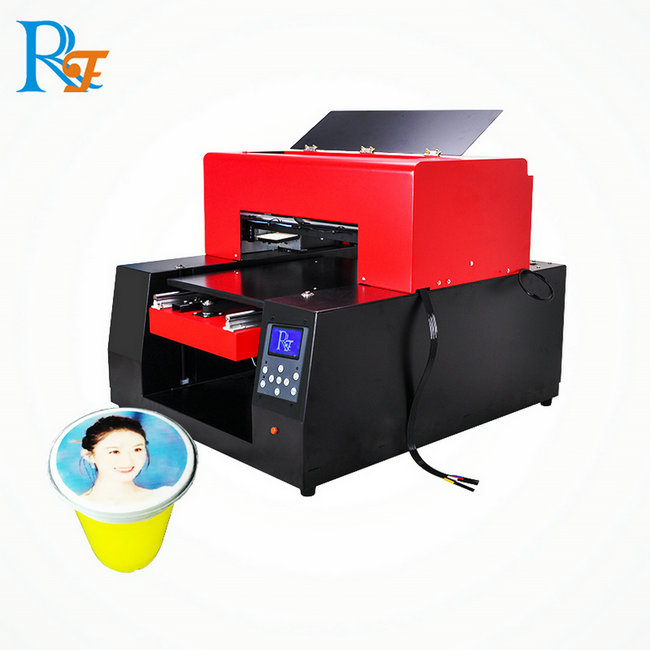 Coffee Printer Ink