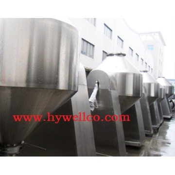 Battery Material Vacuum Dryer