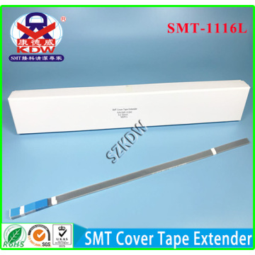 Supply for SMT Cover Tape Extender SMT Tape Extender 16mm Size export to Sudan Factory