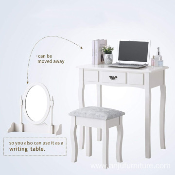 Dressing Table Portable Small Dressing Table