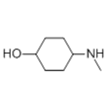 4-(METHYLAMINO)CYCLOHEXANOL CAS 2987-05-5