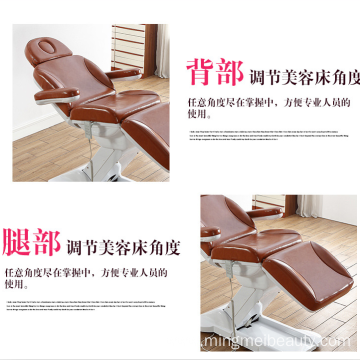 Electric Massage Pedicure Tattoo Therapic Massaging Tables