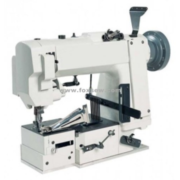 Tape Edge Sewing Machine Head