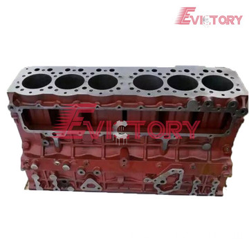 CATERPILLAR spare parts S6KT cylinder block camshaft