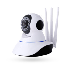Easy Operate 1080P Wireless IP Camera Pan-tilt Control