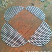 pool cover perforated safety grating