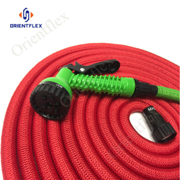 retractable portable garden pocket hose 100 feet
