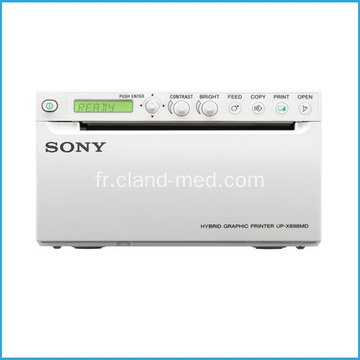 UP-X898MD Imprimante à ultrasons SONY noir et blanc