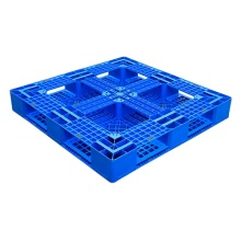 Six Runner Bottom Support Injection Plastic Pallet Mould