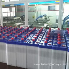 80AH sintered type nicad battery for railway vehicle