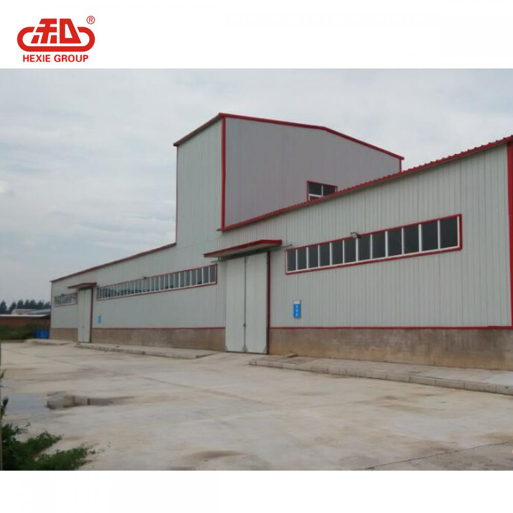 Bio-fertilizer And Organic Fertilizer Production Line