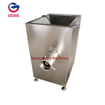 Automatic Heavy Duty Big Meat Mincer Grinder