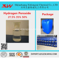 Hydrogen Peroxide 50% H2O2 For Bleaching