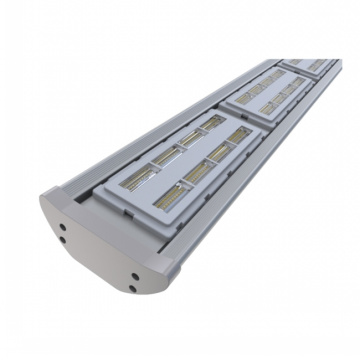 80W Philips 3030 LED ჩიპი LED Tri-Proof Light