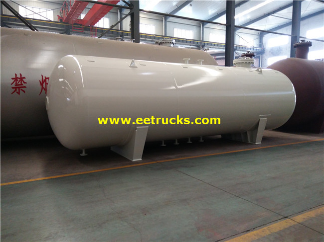 Propylene Aboveground Tank