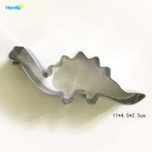Good Quality for China Stainless Steel Cookie Cutter,Easter Biscuit Cutters,Easter Cookie Cutters Supplier Stainless Steel 3D Dinosaur Cookie Cutter Set supply to Armenia Manufacturer