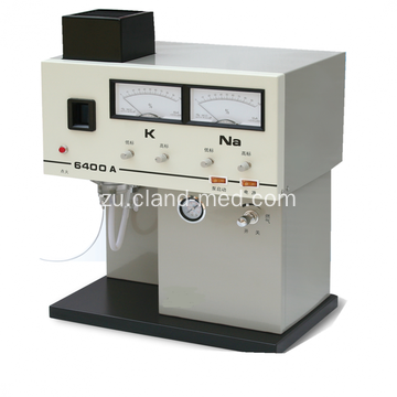 Intengo eshibhile yeLab Flame Photometer