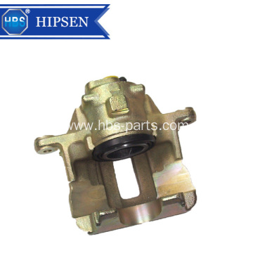 High Permance for Single Piston Brake Calipers Land rover BHL109085 brake caliper housing assy supply to Belgium Manufacturers