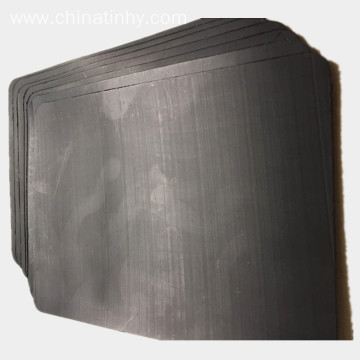 Wastewater Lagoon Liners HDPE geomembrane