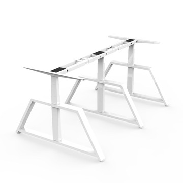 Adjustable Height Electric Small Conference Meeting Table
