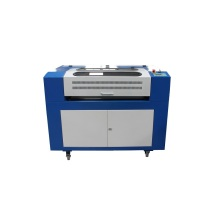80w 6090 laser cutting engraving machine