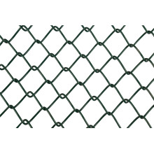 Factory made hot-sale for Fence Products Vinyl Coated Chain Link Fence export to Dominican Republic Manufacturer