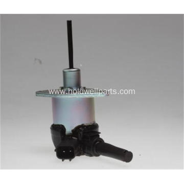 High Quality for Kubota Engine Parts 12V Stop Solenoid 1A021-60010 for Kubota Engine export to French Polynesia Manufacturer