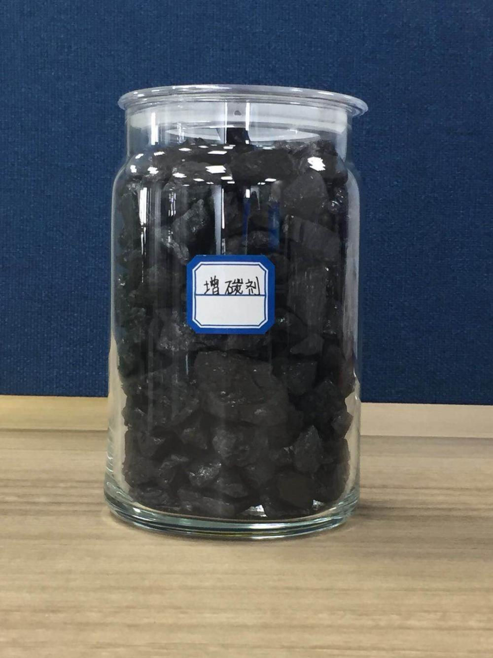 super grade graphite calcined anthracite well