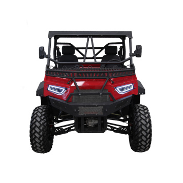 1000 Electric Dump Bed Farm Quad UTV