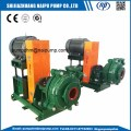 AH solid handing slurry pump