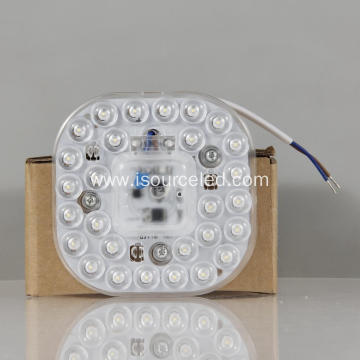 Long life ip22 10w-18w led lights pcb modules